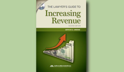 Lawyer's Guide to Increasing Revenue