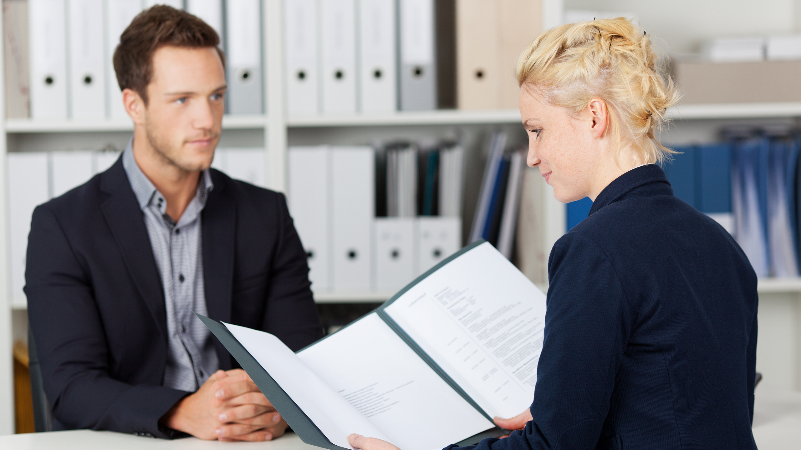 Reverse Interviewing: Questions to Ask Yourself and the Employer for Success on the Job Search
