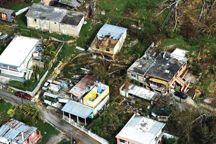 The Lack of Proof of Ownership in Puerto Rico Is Crippling Repairs in the Aftermath of Hurricane Maria