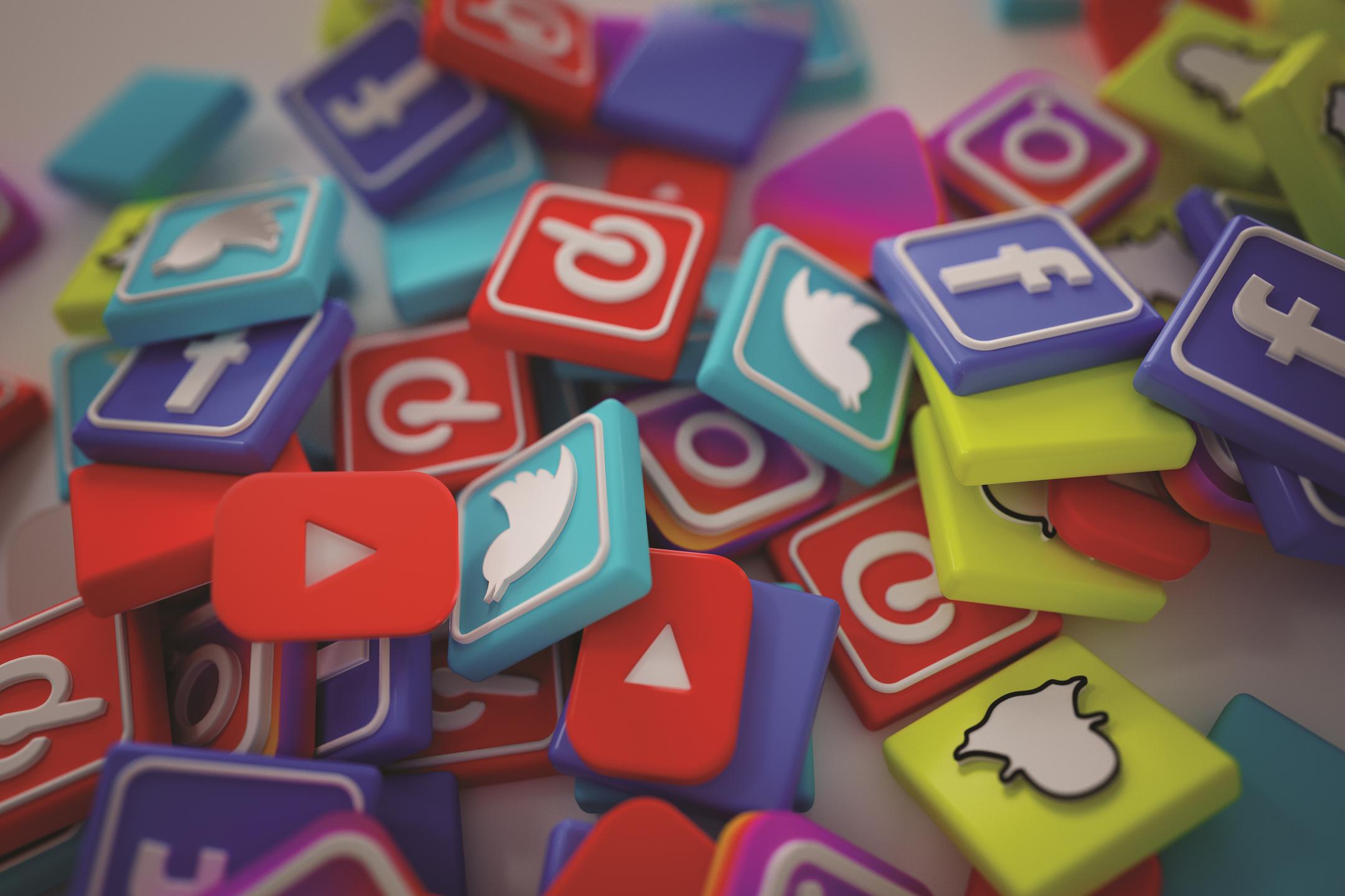Political Advertising on Social Media Platforms