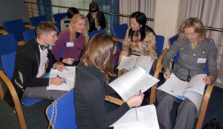 Trainings Give Belarusian Law Students, Advocates a Head Start in New Criminal Procedure Concepts