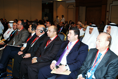 Participants discussed regional and international developments in legal the profession.