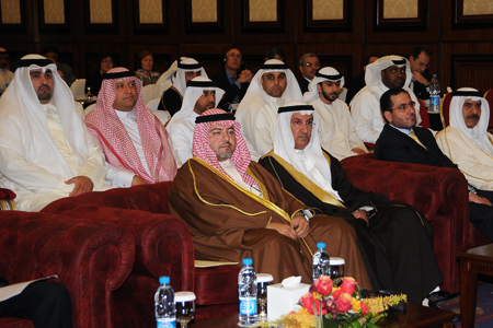 The regional conference on judicial accountability brought together judges and government officials from 11 countries in the Middle East and North Africa.