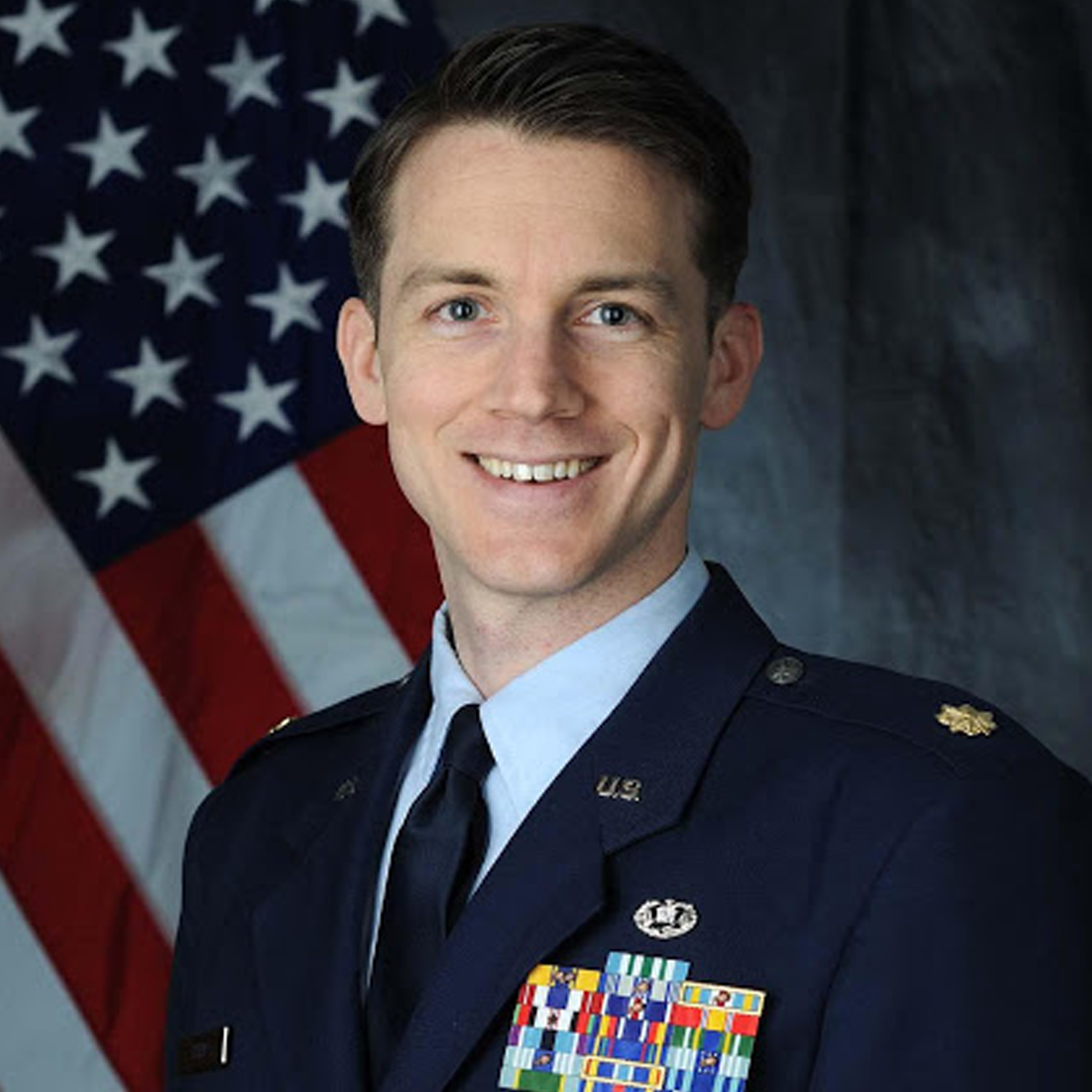 MAJ Christopher Stein